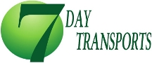 Seven Day Transports